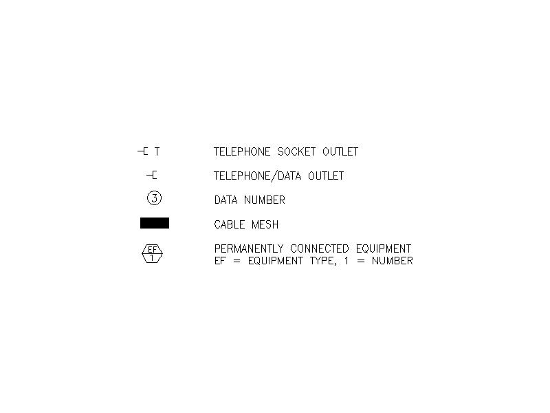 2D electrical symbols - File 5