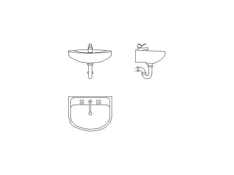 Basin – Type 6