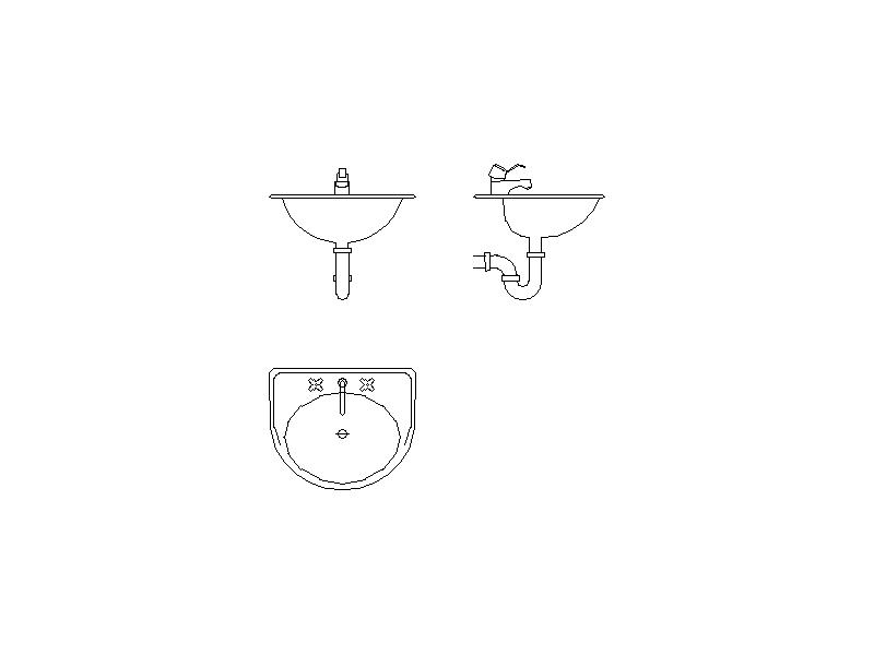 Basin – Type 8
